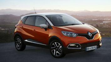 Promotii Vehicule Noi Renault
